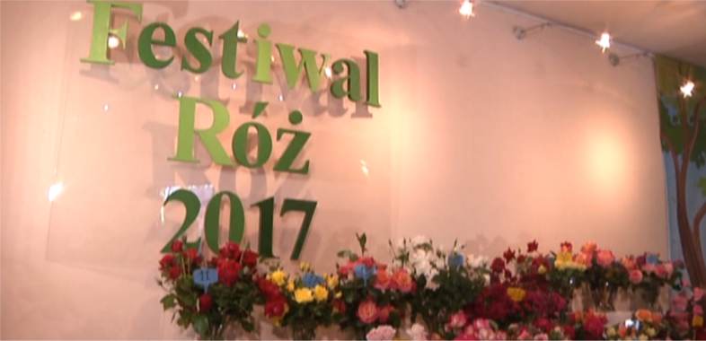 5. Festiwal Róż 2017