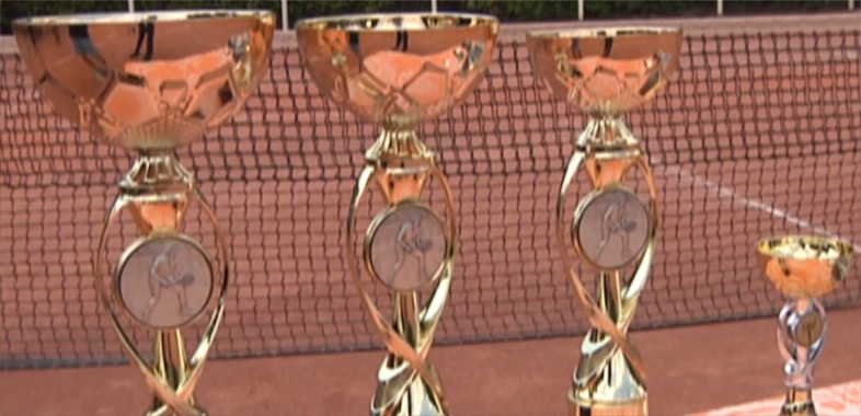 IX Mistrzostwa Łasku w tenisie ziemnym