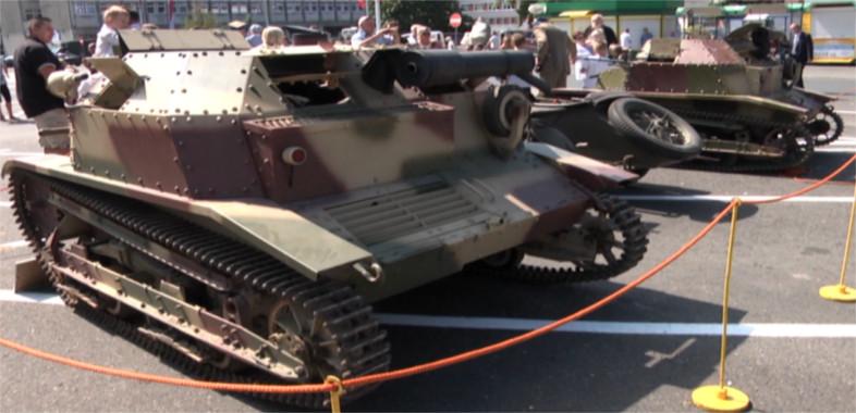 Święto Wojska Polskiego w Sieradzu