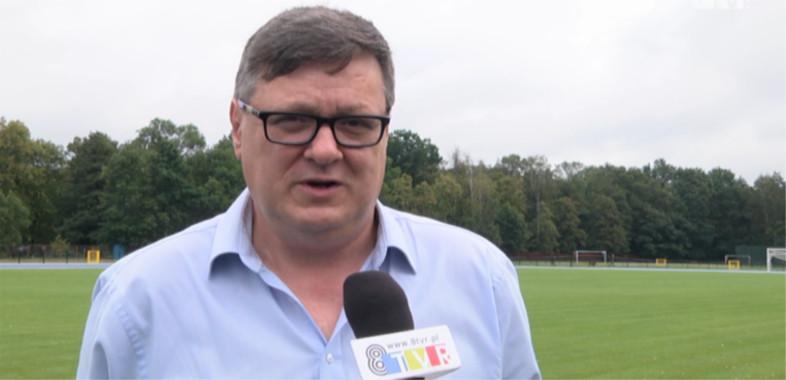 Warta Sieradz zagra z Legią Warszawa II – Zaproszenie na mecz