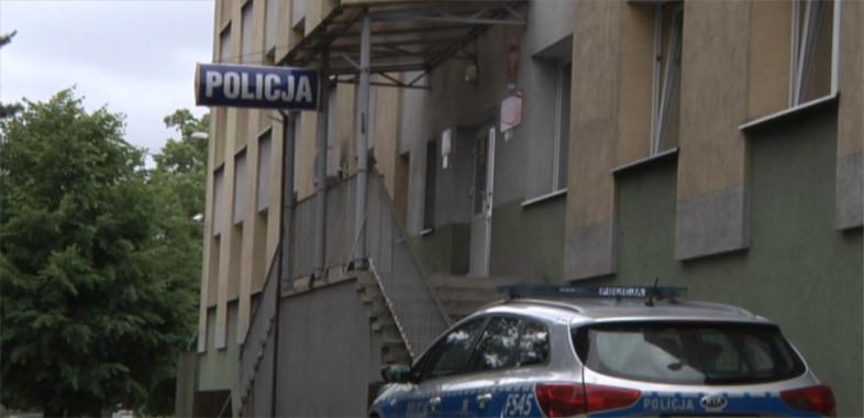 Atak na burmistrza Łasku