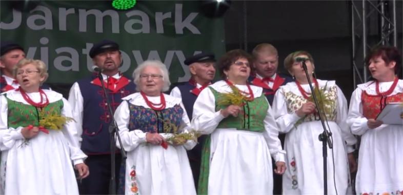 VIII Sieradzki Jarmark Powiatowy