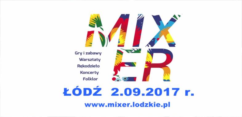 Mixer Regionalny 2017
