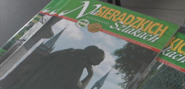Prelekcja o historii Sieradza