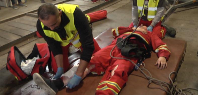 Szkolenia Straży Pożarnej z pierwszej pomocy