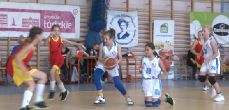 VI Turniej Multi Basketmania