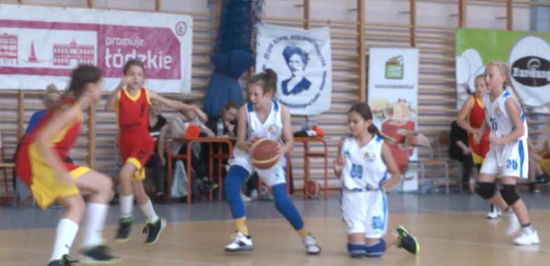 VI Turniej Multi Basketmania