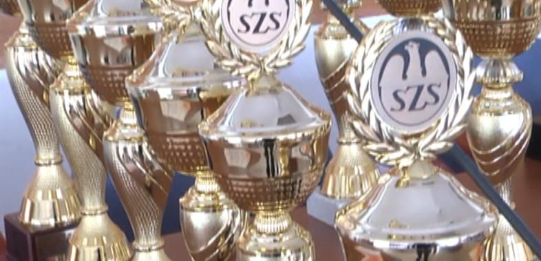 Podsumowanie współzawodnictwa powiatowych igrzysk młodzieży szkolnej