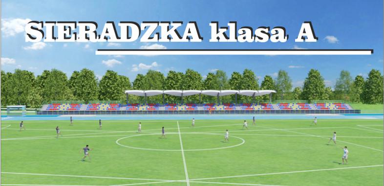 Unia Sieradz-Męka kontra TS Janiszewice