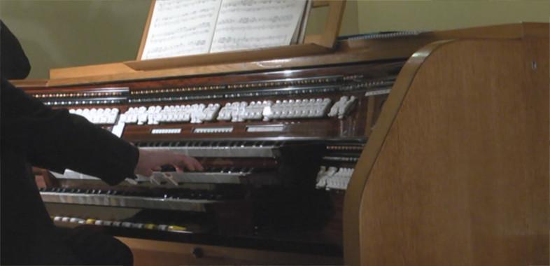 Sieradzka Jesień Organowa