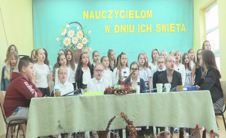 Dzień Edukacji Narodowej w Łasku