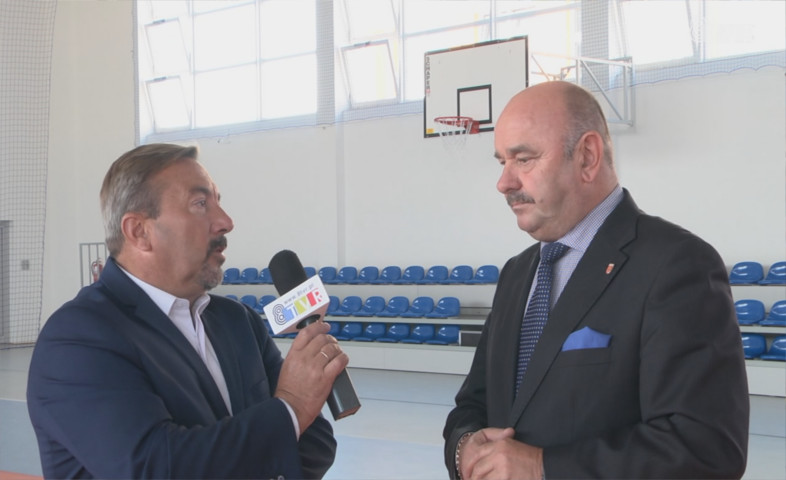 Wieści Regionalne – rozmowa z wójtem gminy Buczek Bronisławem Węglewskim