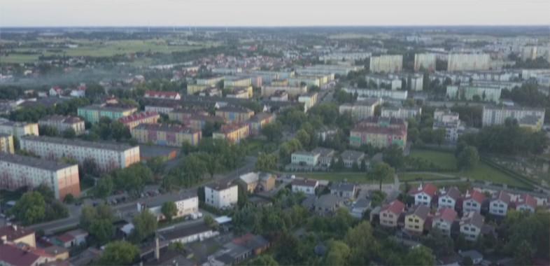 Sieradz lubię :) – Wnioski mieszkańców do budżetu miasta