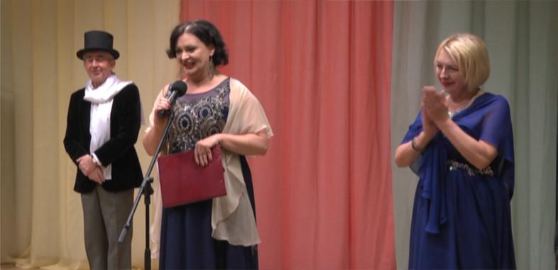 Inauguracja Roku Kulturalno-Oświatowego w SDK-u
