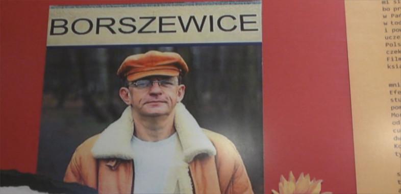 Wieczór poświęcony Jarosławowi Borszewiczowi