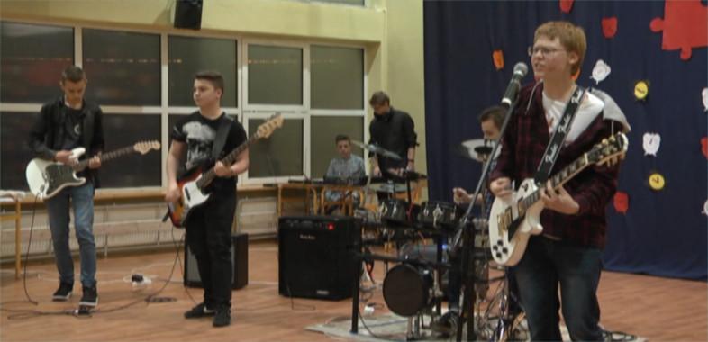 Koncert Charytatywny w Łasku