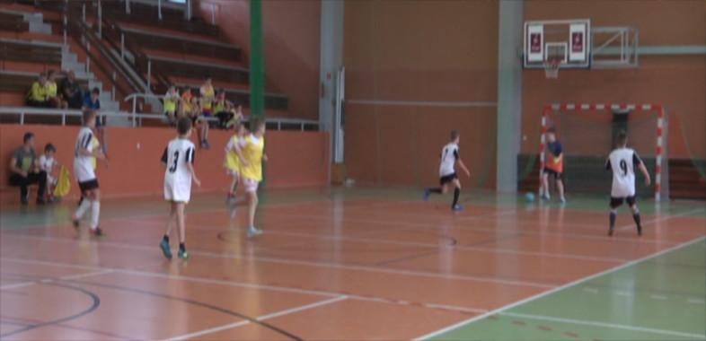 V Ogólnopolski Turniej Piłki Nożnej