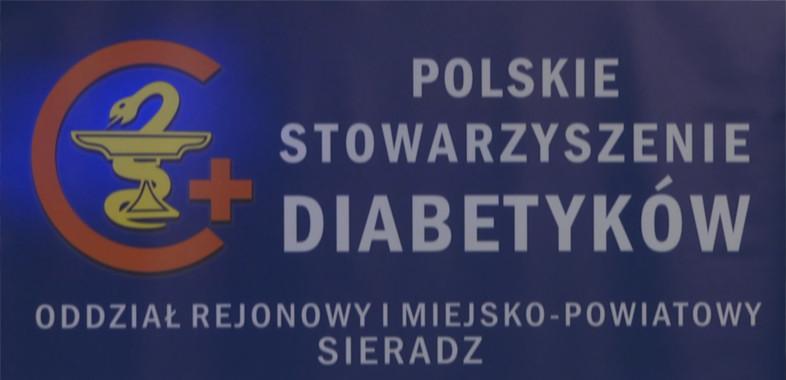 Ogólnopolskie Święto Diabetyków w Sieradzu