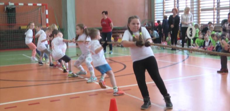 Sportowe Igrzyska Przedszkolaków