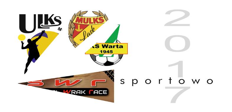 Mix noworoczny wydarzeń sportowych