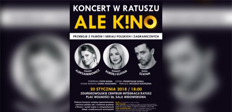 MDK Zduńskowolskie Centrum Integracji Ratusz – ogłoszenie