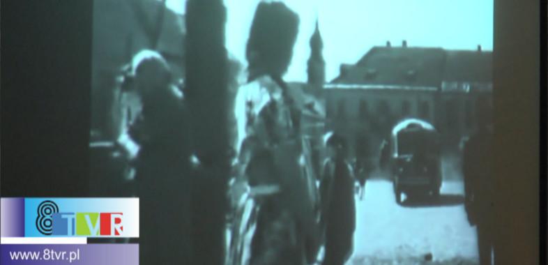 O filmowym Sieradzu