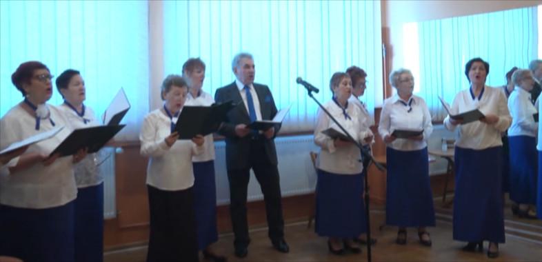 Minikoncert zespołu Apasjonata