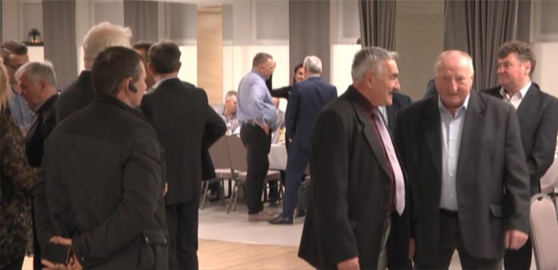 Spotkanie Noworoczne Sojuszu Lewicy Demokratycznej