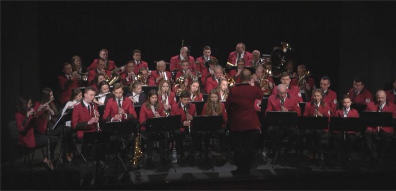 120 lat Miejskiej Orkiestry Dętej w Sieradzu