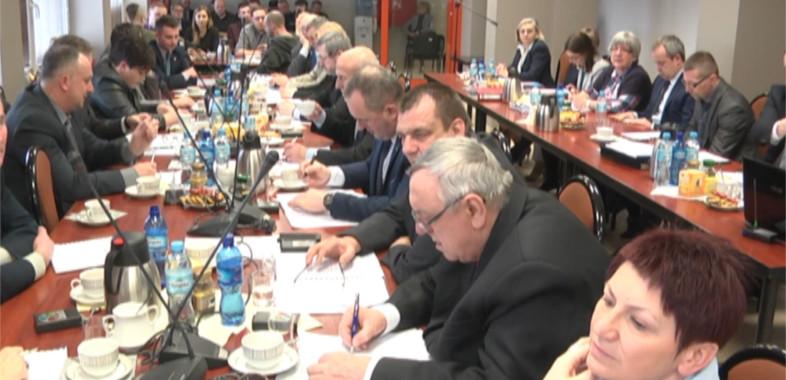 Sesja Rady Miasta Sieradza