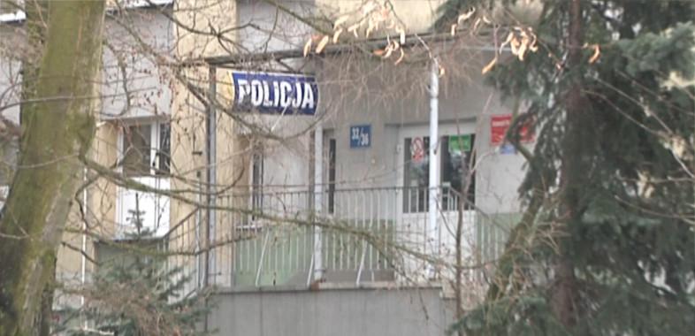 Sukces łaskiej Policji