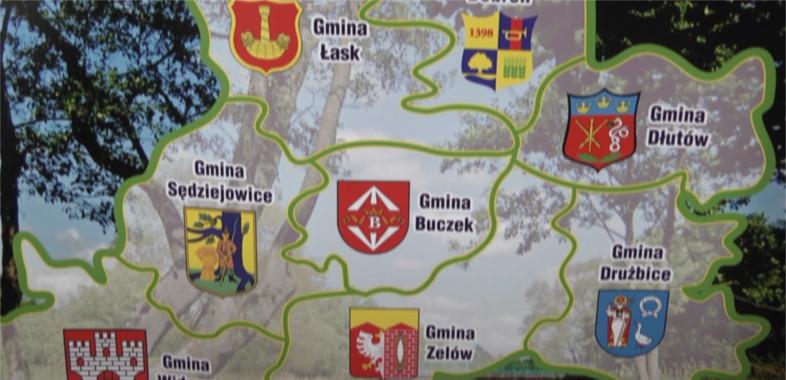 """Jubileusz Lokalnej Grupy Działania """"Doliny Rzeki Grabi"""""""