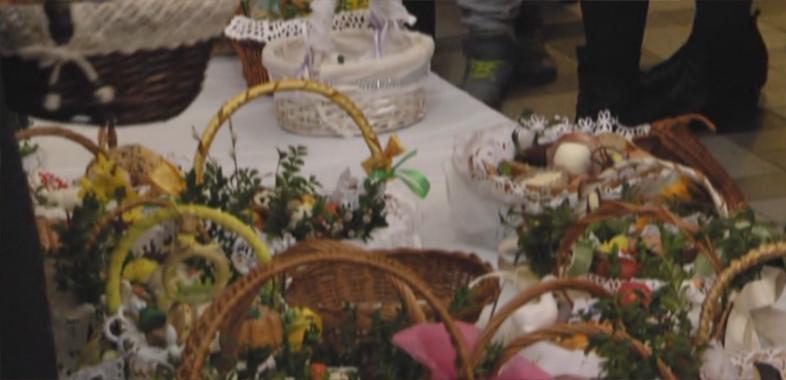 Święta Wielkanocne w regionie