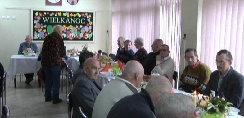 Śniadanie Wielkanocne w MOPS