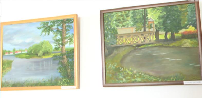 Poplenerowa wystawa Gołuchów 2017