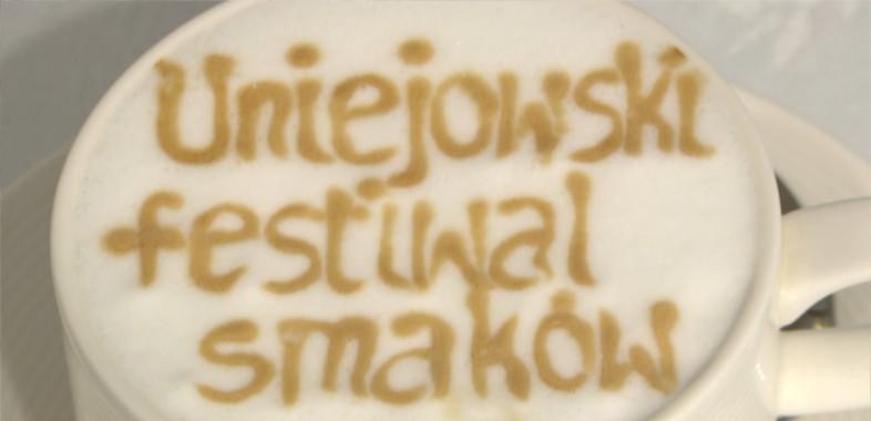 Festiwal Smaków w Uniejowie