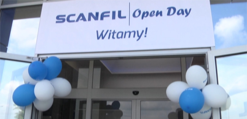 Dni otwarte w Scanfil