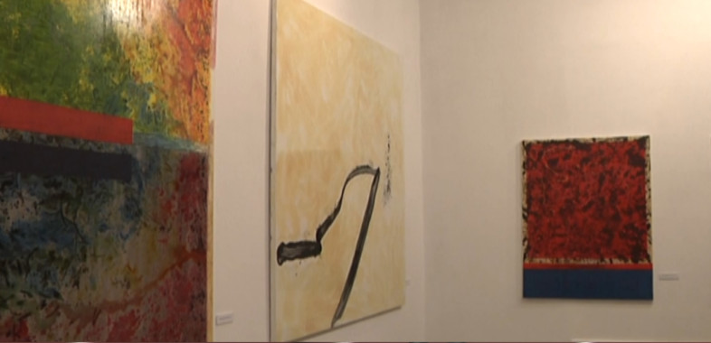 Wystawa Andrzeja Mariana Bartczaka