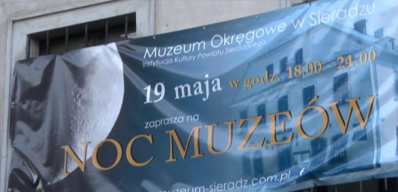 Noc Muzeów w regionie
