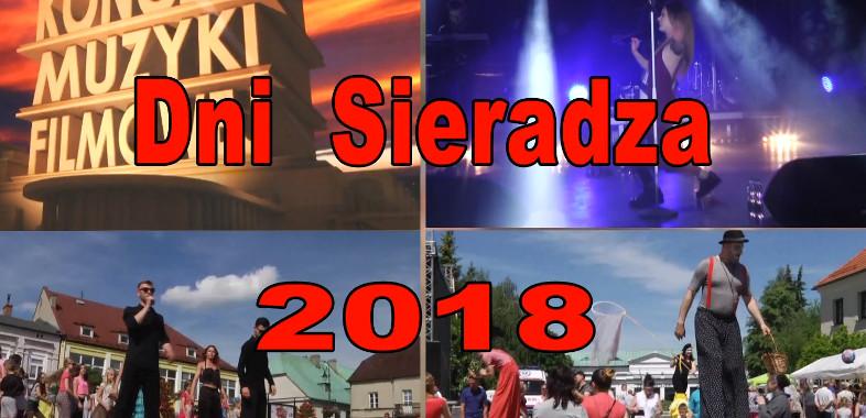 Zapowiedź Dni Sieradza 2018