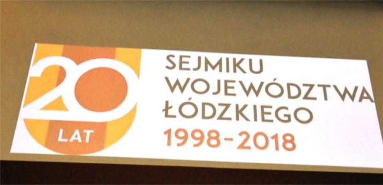 20-lecie Sejmiku Województwa Łódzkiego