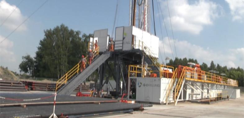 Inauguracja odwiertu geotermalnego