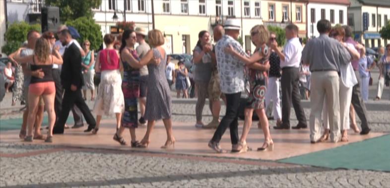 Taneczne i muzyczne zakończenie Dni Sieradza