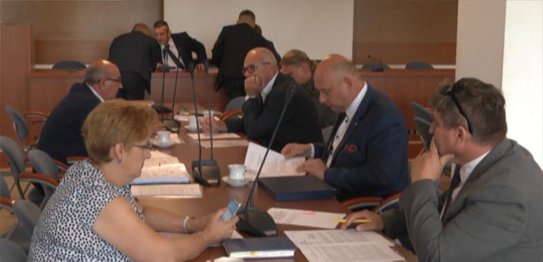 Konwent Powiatów Województwa Łódzkiego w Sieradzu
