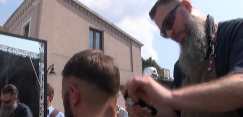 Sieradz Open Hair Festival