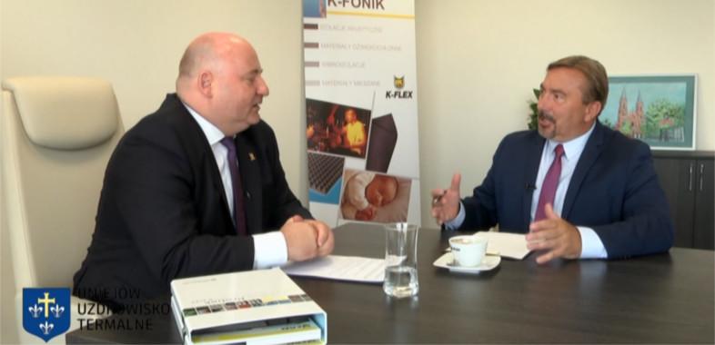 Rozmowa z Dyrektorem Zarządzający K-FLEX Polska Sp. z o. o. – Bartłomiejem Gröbner