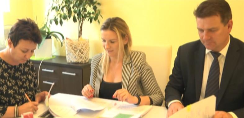 Dofinansowanie na zabytki z Urzędu Marszałkowskiego