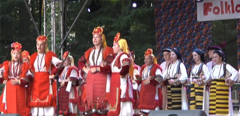 Folklor Świata w Zduńskiej Woli