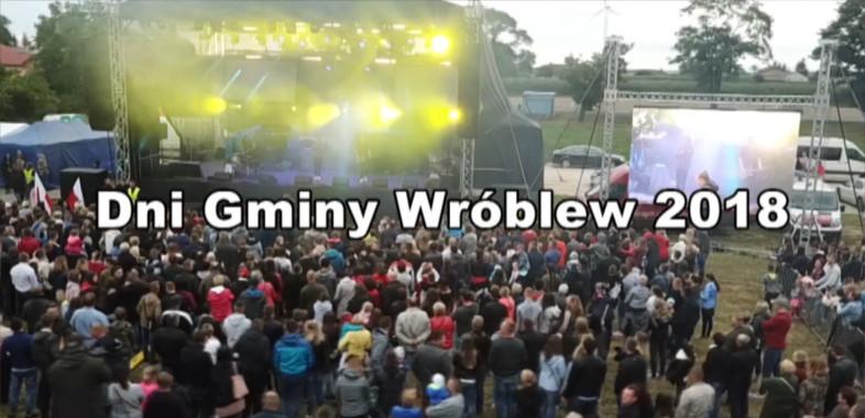 Dni Wróblewa 2018