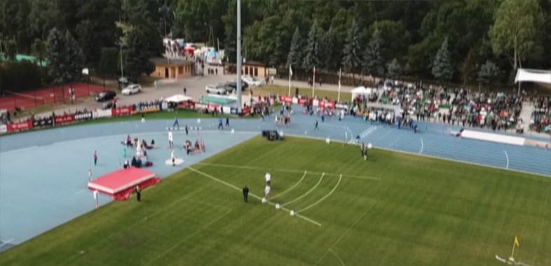 Mistrzostwa Polski w Lekkoatletyce U-23